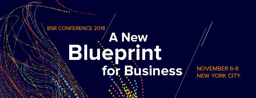 BSR Conference 2018