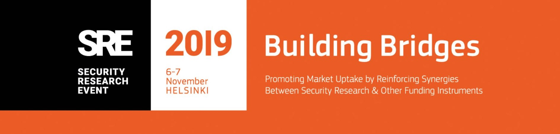 Security Research Event (SRE 2019)