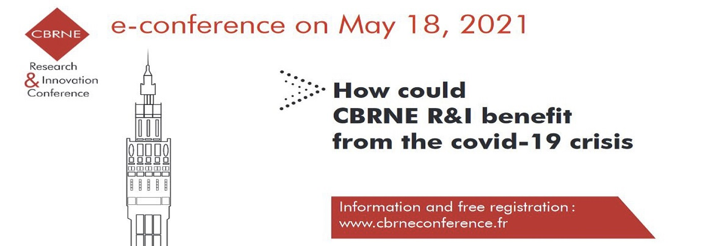 4th International Conference CBRNE Research&Innovation 2021