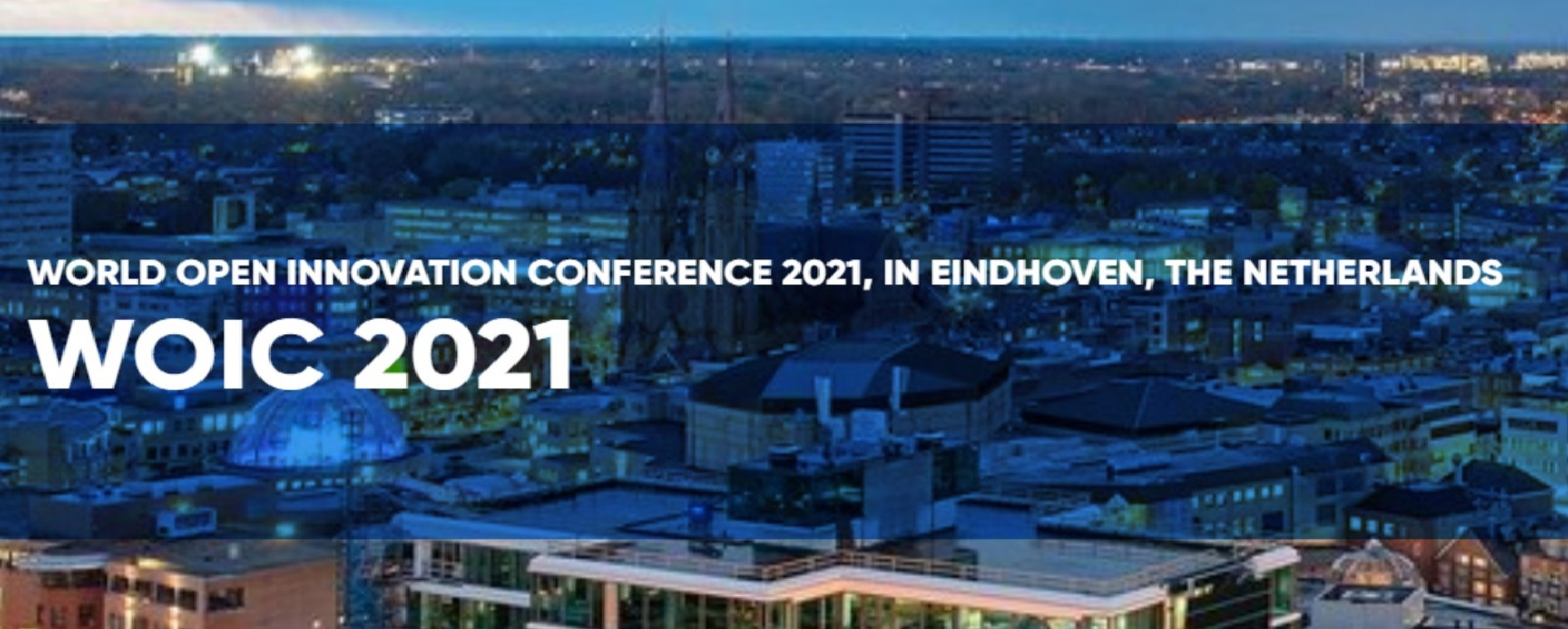8th Annual World Open Innovation Conference (WOIC 2021)